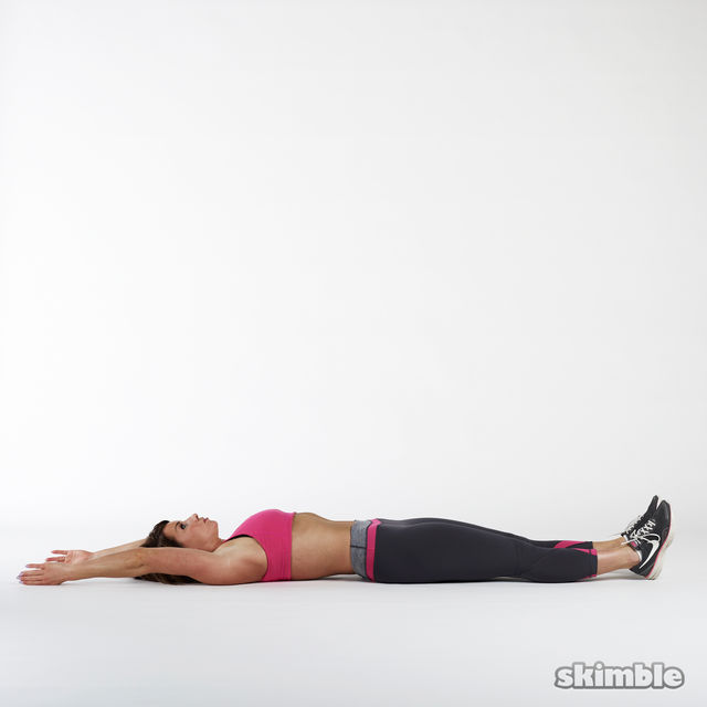 3 Minute Abs