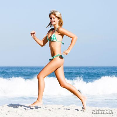 Bikini Beach Babe