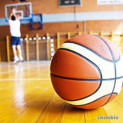 Basketball Dynamics