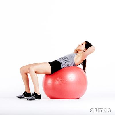 BFF: Ball Fitness Fix