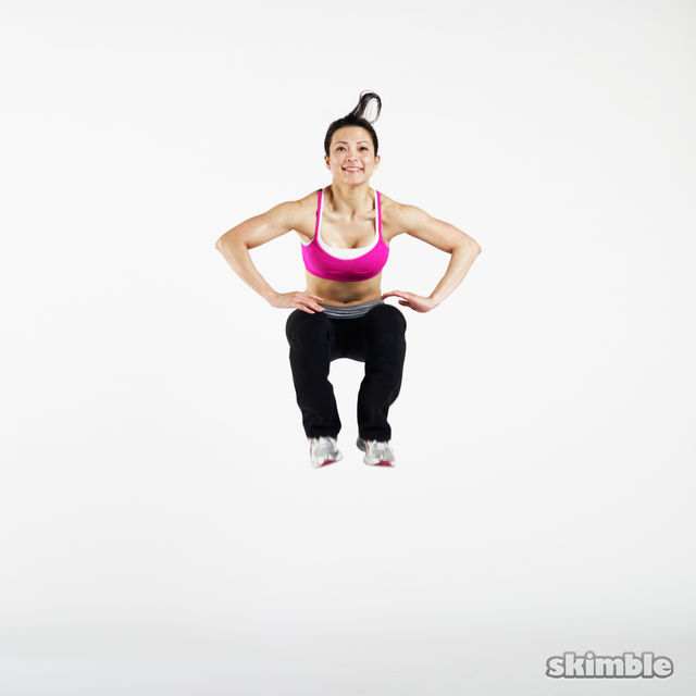 Bold Body Cardio