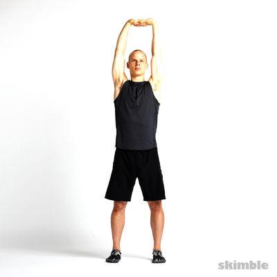 Shoulder Stretches