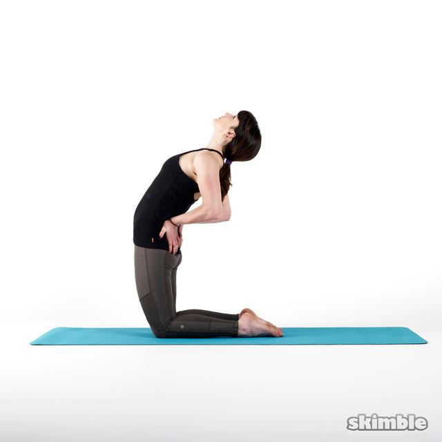 How to do: Camel - Step 1
