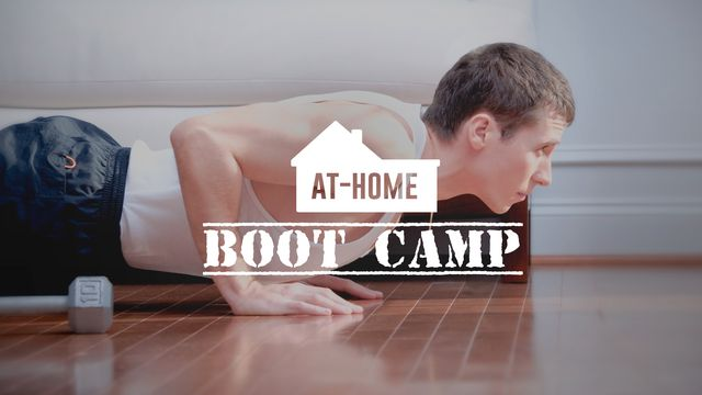 At-Home Bootcamp