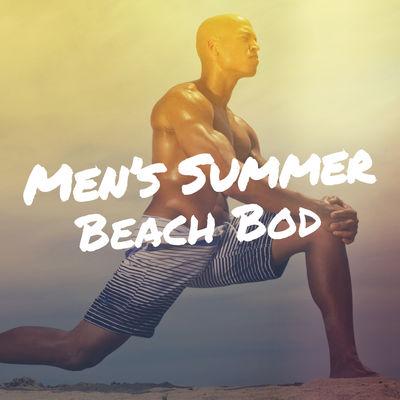 Men's Summer Beach Bod