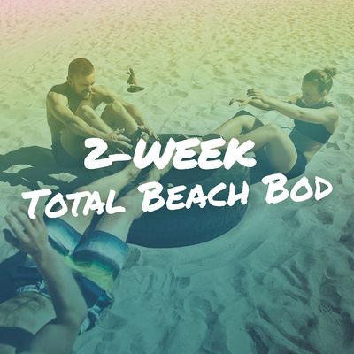 2-Week Total Beach Bod