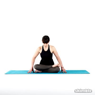 Stretch and De-Stress