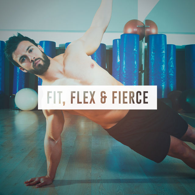 Fit, Flex & Fierce