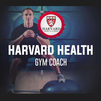 Harvard Health Gym Coach