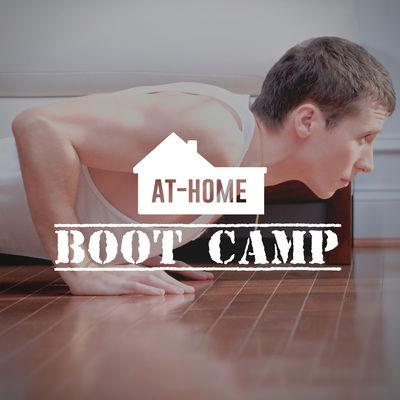 At-Home Bootcamp