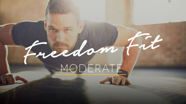 Freedom FIT II