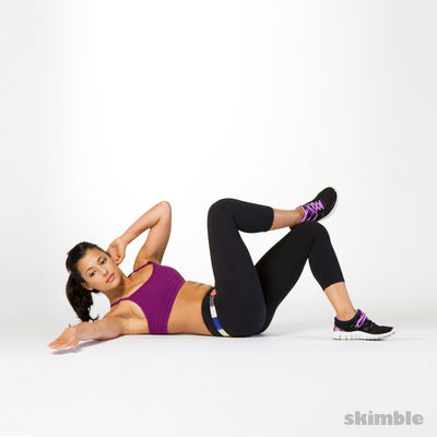 Absolutely Amazing Abs