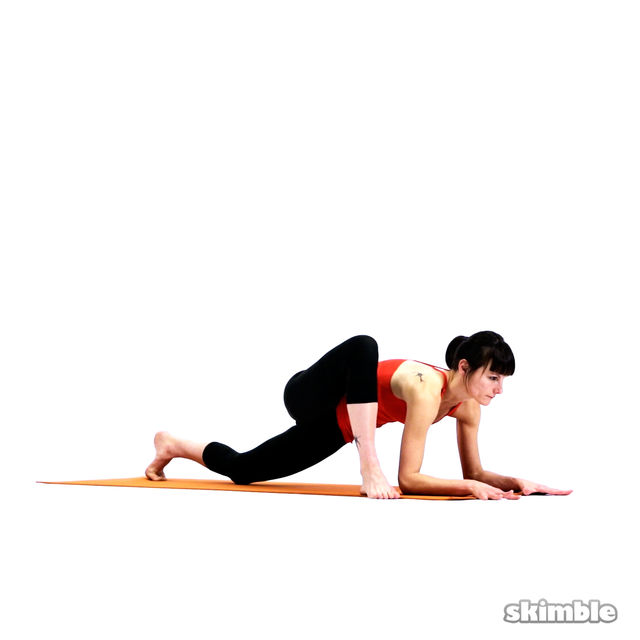 Yoga for Flexibility 2
