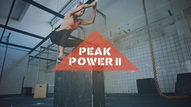 Peak Power II