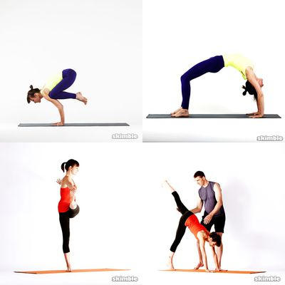 Strength & Flexibility Yoga