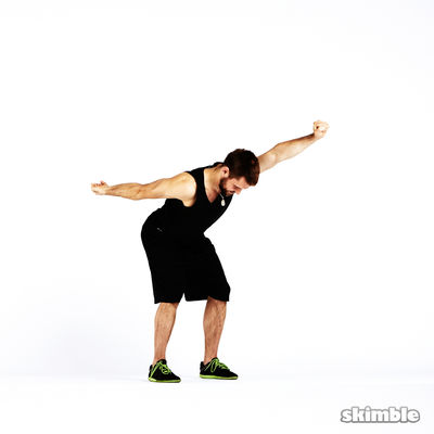Bodyweight Mix Up