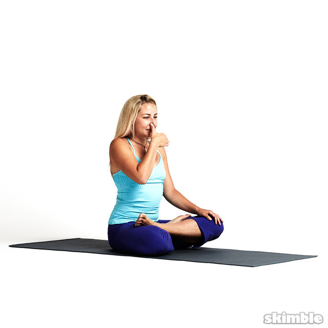 Yoga For Weight Loss l