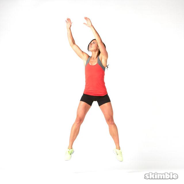 How to do: Basketball Shots - Step 4
