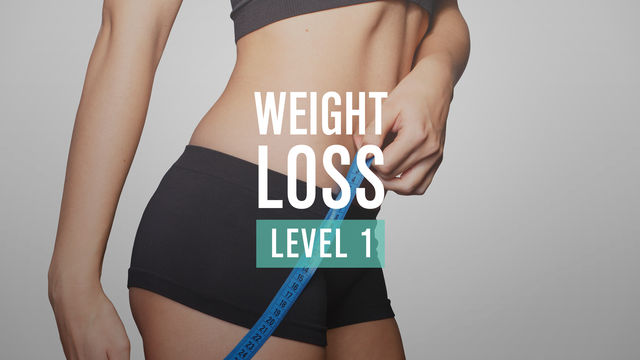 Weight Loss 1