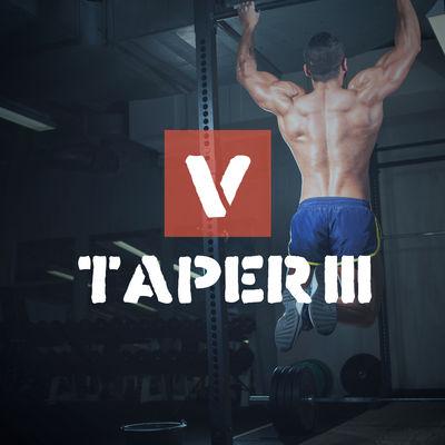 V Taper III