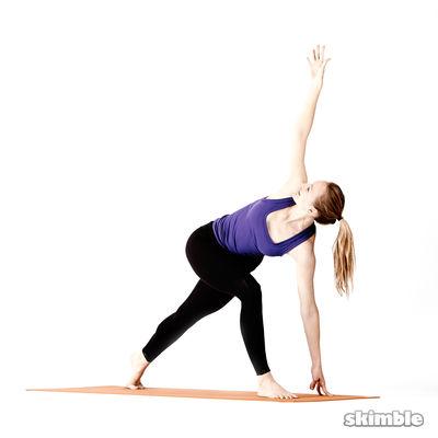 Detox Yoga Flow
