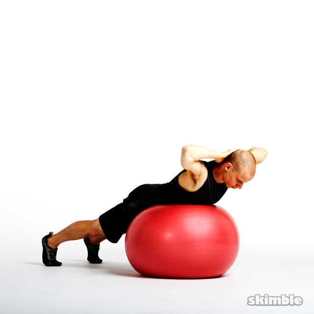Stability Ball Core