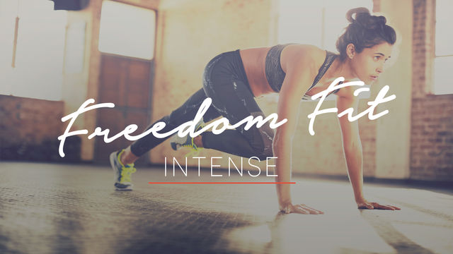 Freedom FIT III