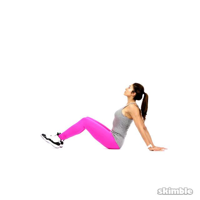 bicep stretch - photo #27