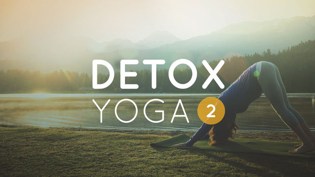 DETOX Yoga 2