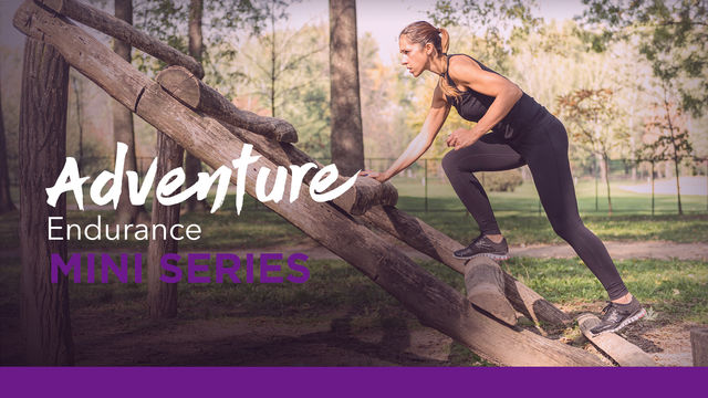 Adventure Endurance