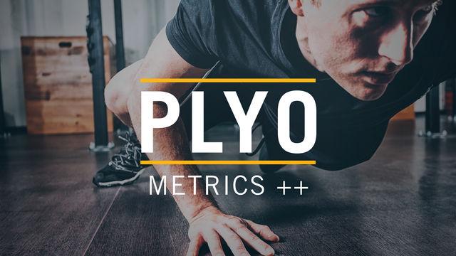 Plyometrics ++