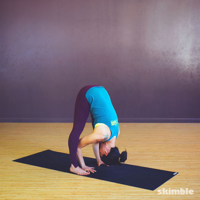 Deep Relaxing Stretches 4