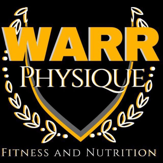 Pullin'- WARR Physique