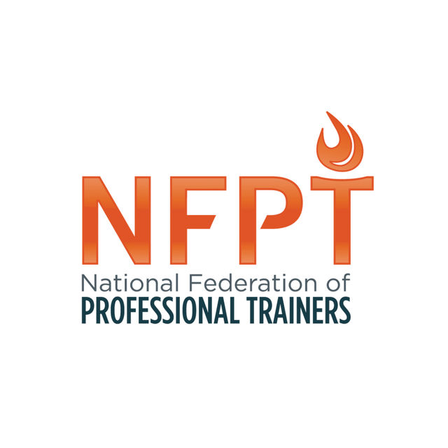 National Federation Of Professional Trainers Nfpt Fitness