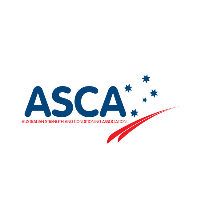 Australian Strength And Conditioning Association Asca Fitness