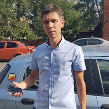 Nickolay Panyushkin