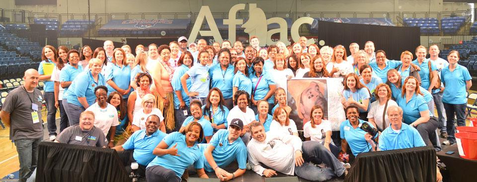 Aflac Incorporated Employee Photo