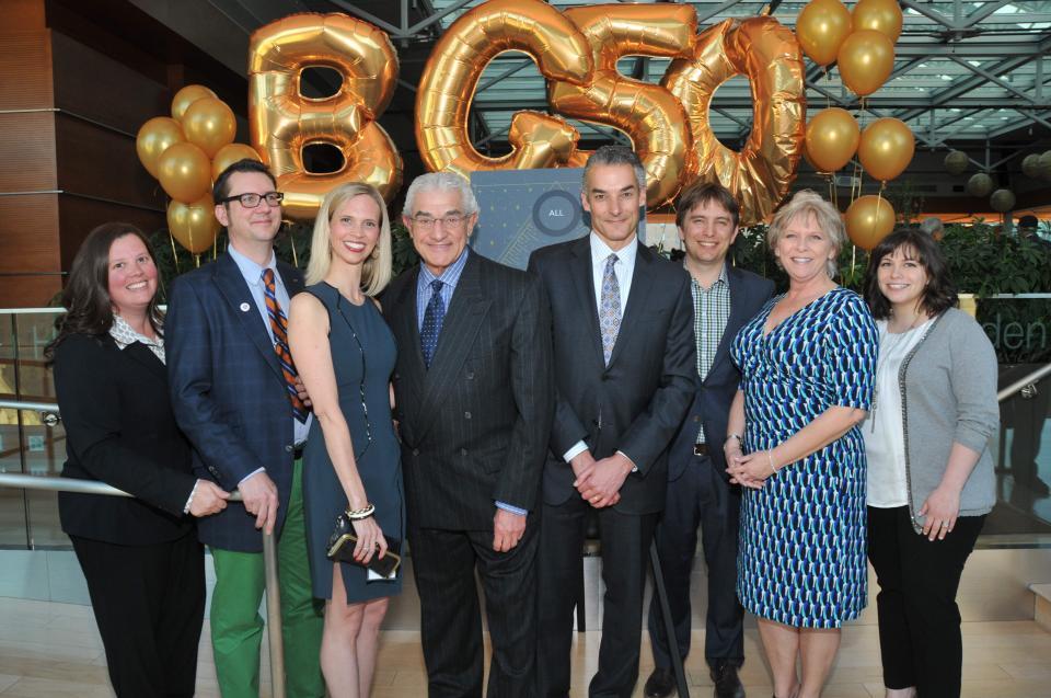 Brownstein Group Employee Photo