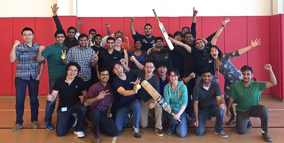 VMware Employee Photo