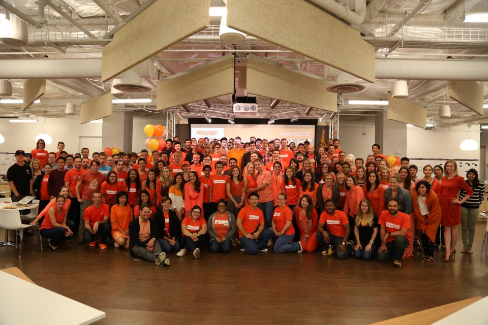 Eventbrite Employee Photo