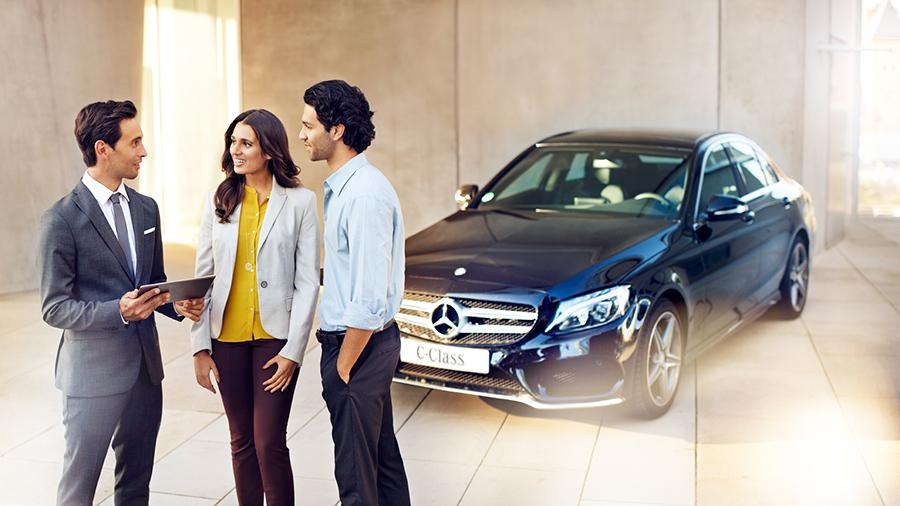 mercedes benz financial services great place to work reviews