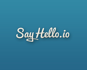 Sayhello-thumb