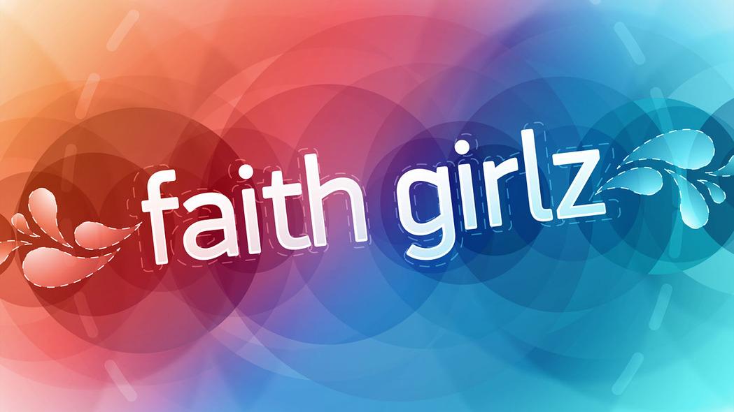 Faithgirlz wide