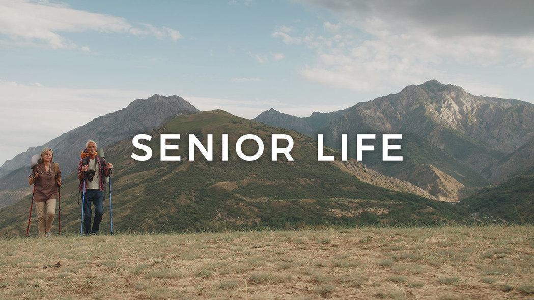 Senior life