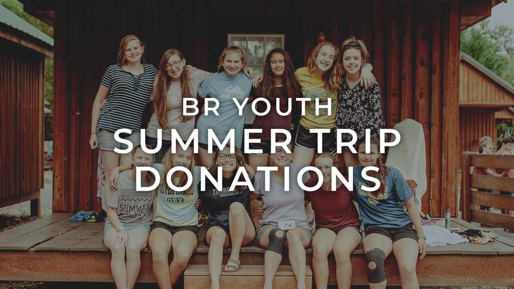 Br youth donations