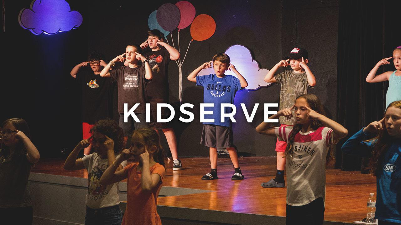 Kidserve