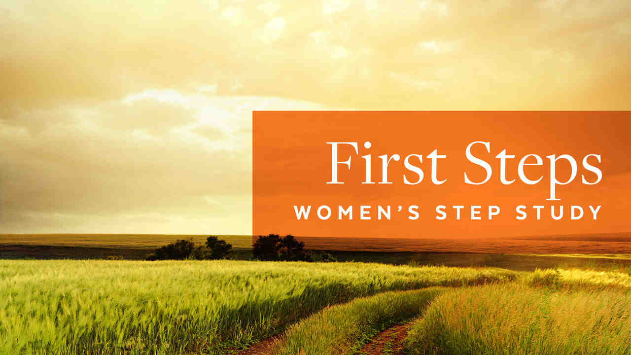 Cr first steps women