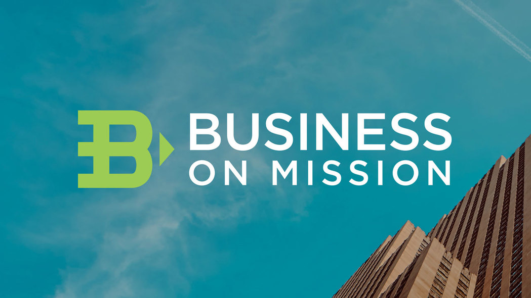 Business on mission web