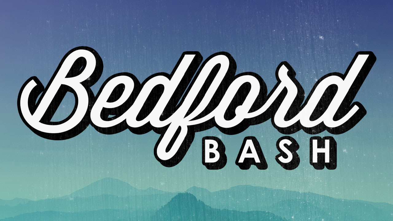 Bedford bash web