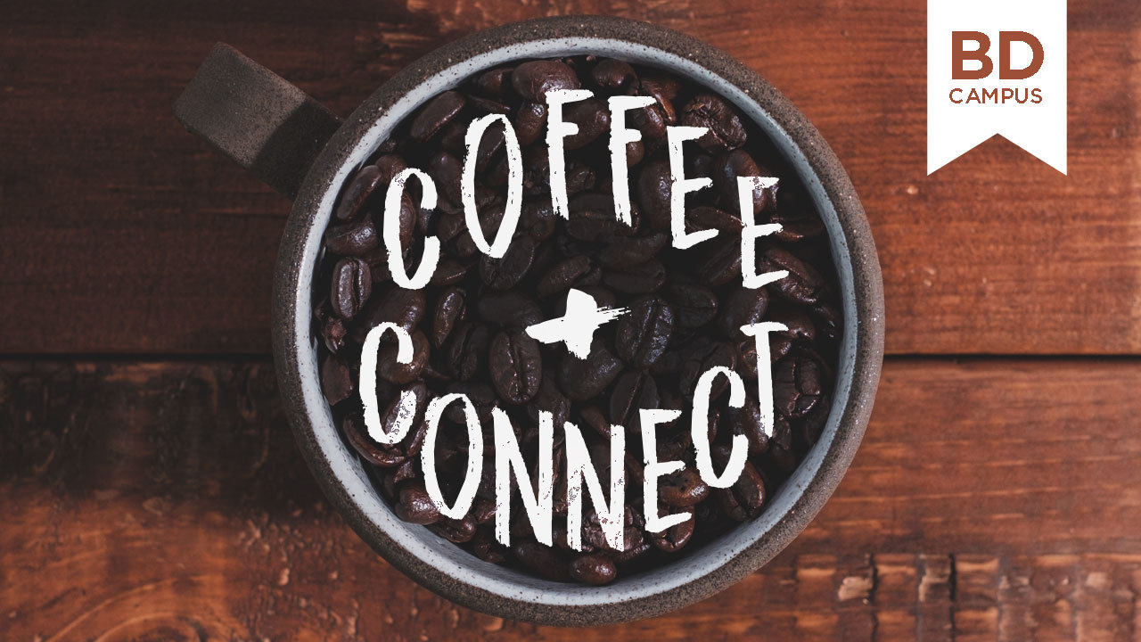 Bedford coffee connect web